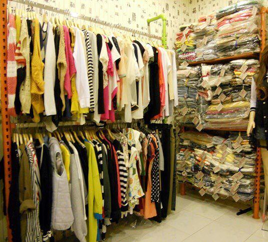 Mở shop thời trang và những điều lưu ý - 2