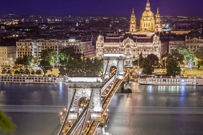 du lịch, du lịch châu Âu