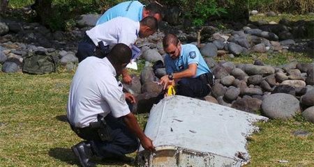 Còn quá sớm để nói điều gì xảy ra với MH370