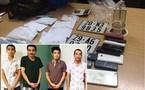 Vợ chồng 'trùm ma túy' trong vỏ bọc công chức mẫn cán