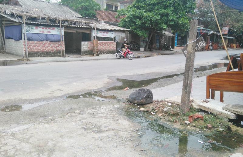 Hà Tĩnh; Nguyễn Công Trứ