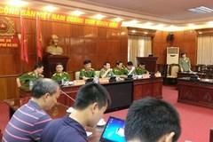 Hà Nội: Làm rõ cái chết tại nhà tạm giữ công an