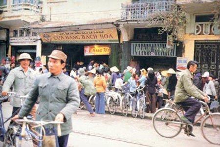 Bồi hồi nhớ chợ Tết ngày xưa - ảnh 3