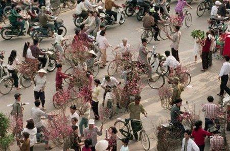 Bồi hồi nhớ chợ Tết ngày xưa - ảnh 6