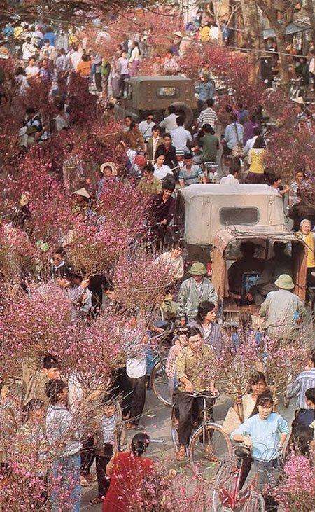 Bồi hồi nhớ chợ Tết ngày xưa - ảnh 5