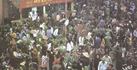 Bồi hồi nhớ chợ Tết ngày xưa - ảnh 7