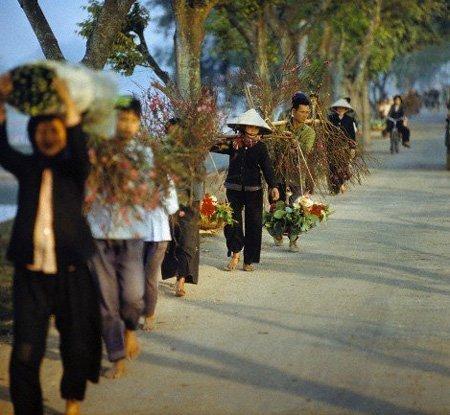 Bồi hồi nhớ chợ Tết ngày xưa - ảnh 8
