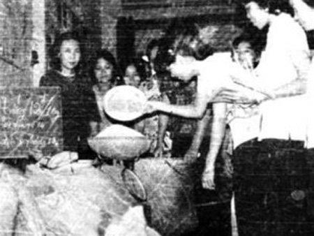 Bồi hồi nhớ chợ Tết ngày xưa - ảnh 10