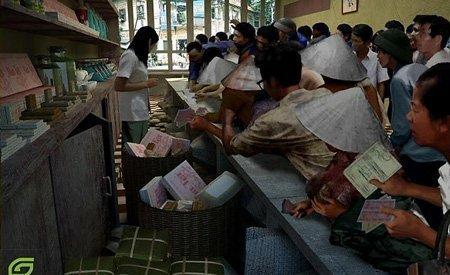 Bồi hồi nhớ chợ Tết ngày xưa - ảnh 11