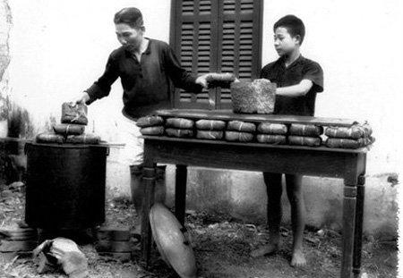 Bồi hồi nhớ chợ Tết ngày xưa - ảnh 12