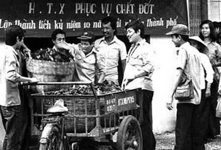 Bồi hồi nhớ chợ Tết ngày xưa - ảnh 16