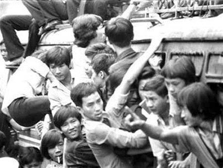 Bồi hồi nhớ chợ Tết ngày xưa - ảnh 18