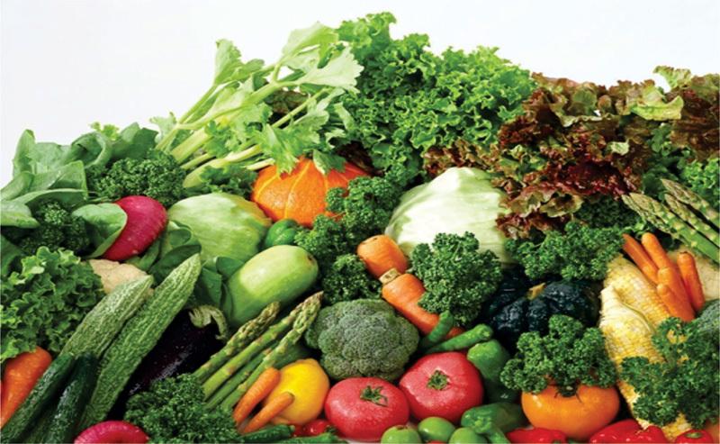 ăn tươi sống, ăn nhiều rau, bệnh chuyển hóa, công thức chữa ung thư, Phùng Tuấn Giang, sai lầm khi ăn uống, ăn hoa quả đúng cách, thức ăn làm thuốc