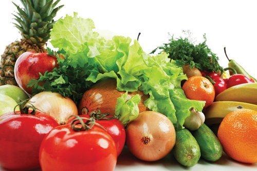 ăn chay, ăn kiêng
