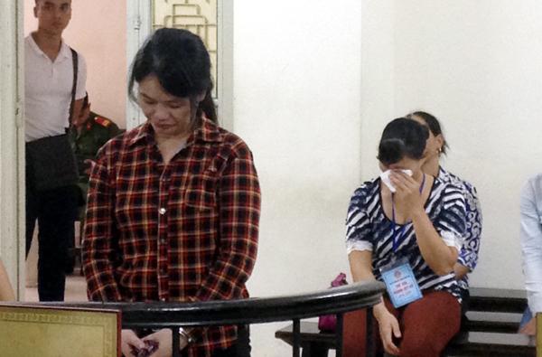 Mẹ sát hại con: Cái chết ai oán của cậu bé 11 tuổi - ảnh 1