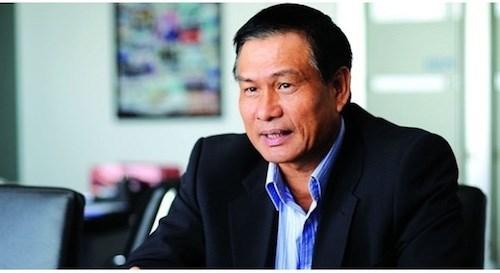 Những đại gia Nam Định trong top người giàu nhất Việt Nam - ảnh 4