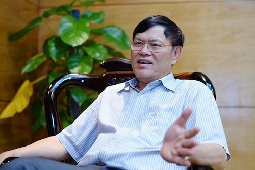 Những đại gia Nam Định trong top người giàu nhất Việt Nam - ảnh 6