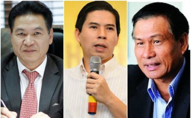 Những đại gia Nam Định trong top người giàu nhất Việt Nam - ảnh 1