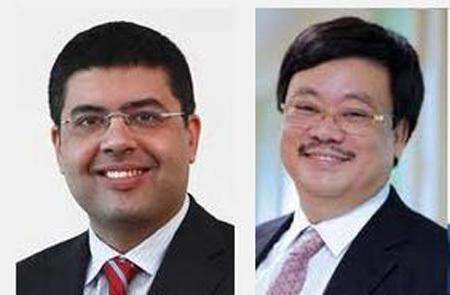 CEO già, CEO trẻ, FPT, MSN, Trương Gia Bình, Nguyễn Đăng Quang