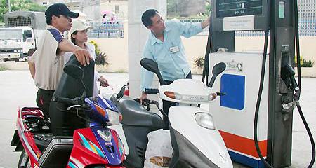 xăng dầu, Petrolimex, giá xăng, giá dầu, quỹ bình ổn