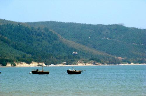 Vũng Chùa; Đảo Yến; Đại tướng; Võ Nguyên Giáp