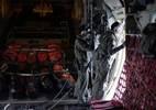 Lần ra dấu vết máy bay ở bờ Tây Malaysia - ảnh 11