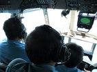 Lần ra dấu vết máy bay ở bờ Tây Malaysia - ảnh 5