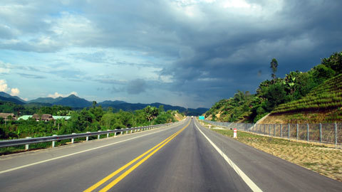 cao tốc, dài nhất. Việt Nam, Nội Bài - Lào Cai, Hà Nội