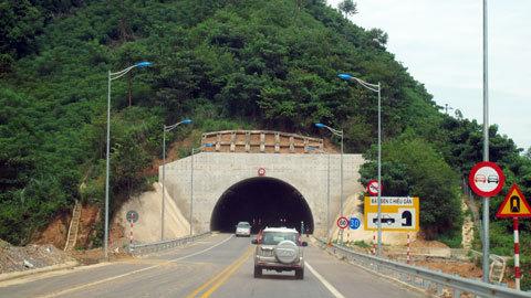 cao tốc, Nội Bài - Lào Cai - Dài nhất VN, Hà Nội, VEC, cao tốc 2 làn
