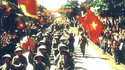 Hà Nội, Thủ đô, giải phóng, tiếp quản, Trần Việt Phương