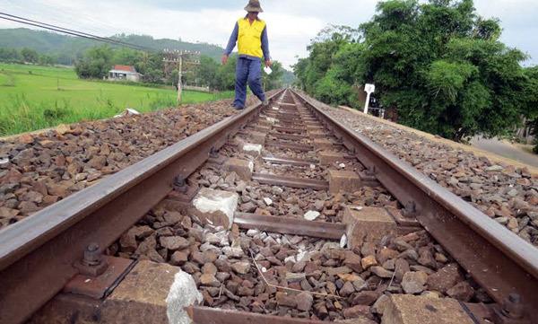 đường sắt; Phú Yên