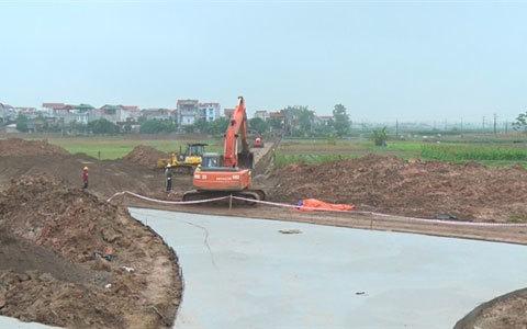 Cienco4, cầu, đường, dân sinh, bộ trưởng, Đinh La Thăng, gói thâu