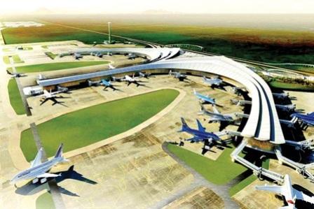 Sân bay Long Thành, sự cần thiết, thông qua, quyết đoán
