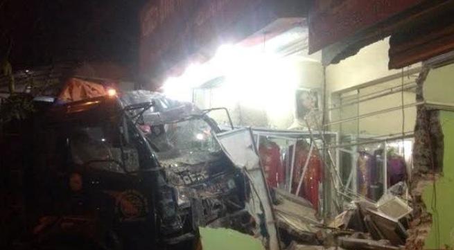 tai nạn, cổng trường, đại học, tử vong, Thái Nguyên