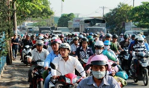xe máy, giao thông, sở hữu, phương tiện