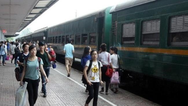 đường sắt, giảm giá, Hà Nội, Lào Cai, vé tàu