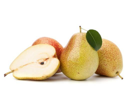 chất xơ, trái cây