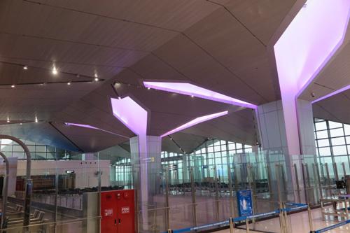 Cảng hàng không Vinh, quốc tế, sân bay, khánh thành, Vinh, Hà Tĩnh