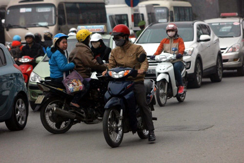 Văn Cao; Hồ Tây; Ql5; Thanh Trì
