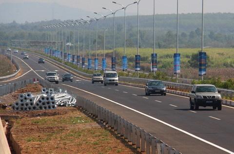 Long Thành; Dầu Dây; cao tốc