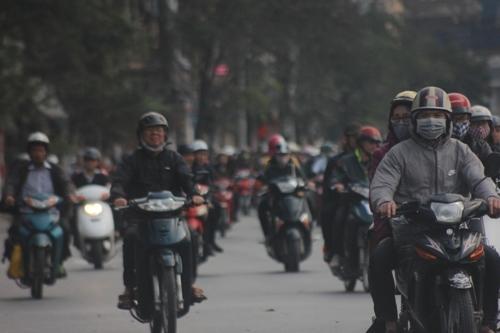 giao thông, ùn tắc,thủ đô, đường giải phóng, Nguyễn Xiển, bến xe miền Đông, QL1A