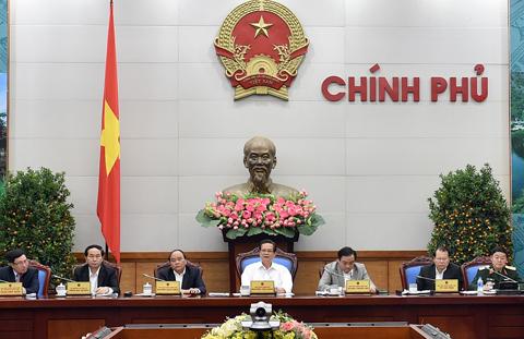 Tết, Thủ tướng, Nguyễn Tấn Dũng