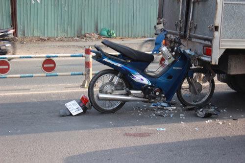 tai nạn, đồng nai, xe gắn máy, bị thương, cấp cứu