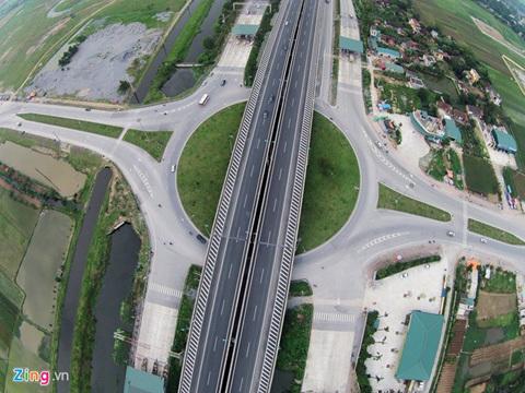 Toàn cảnh, cao tốc, đếm xe, đo tốc độ, thông minh