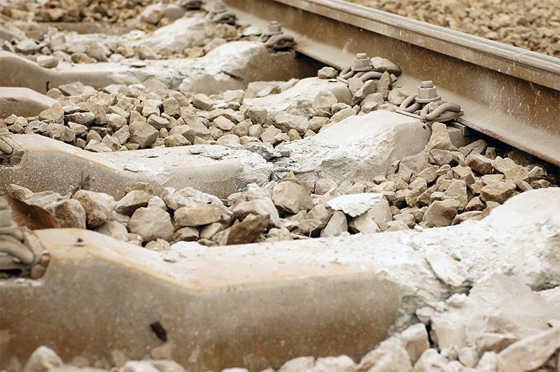 Tai nạn, đường sắt, thanh ray, ga Văn Điển