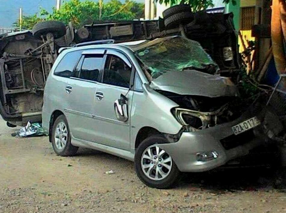 quãng nam, tai nạn, chết người, bị thương, ô tô