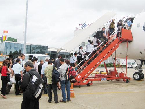 Jetstar; hàng không