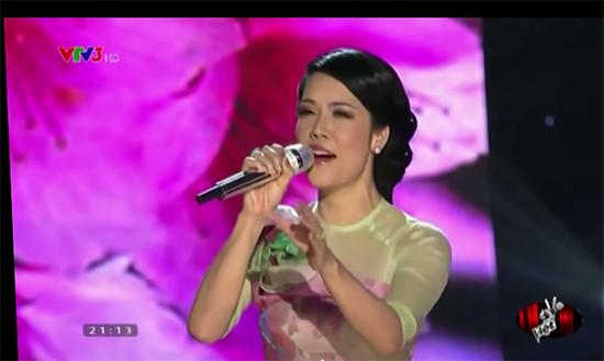VTV, scandal, Giọng hát Việt, Paris by Night, Thu Phương, Hà Nội 12 mùa hoa